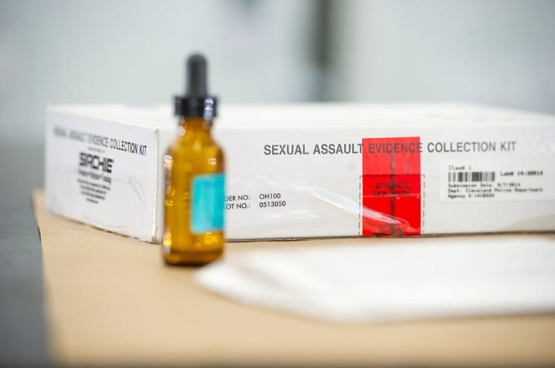 For 25 years, the federal Violence Against Women Act has required any state that wants to be eligible for certain federal grants to certify that the state covers the cost of medical forensic exams for people who have been sexually assaulted.