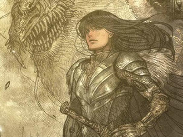 Monstress: Book One, by Marjorie Liu and Sana Takeda