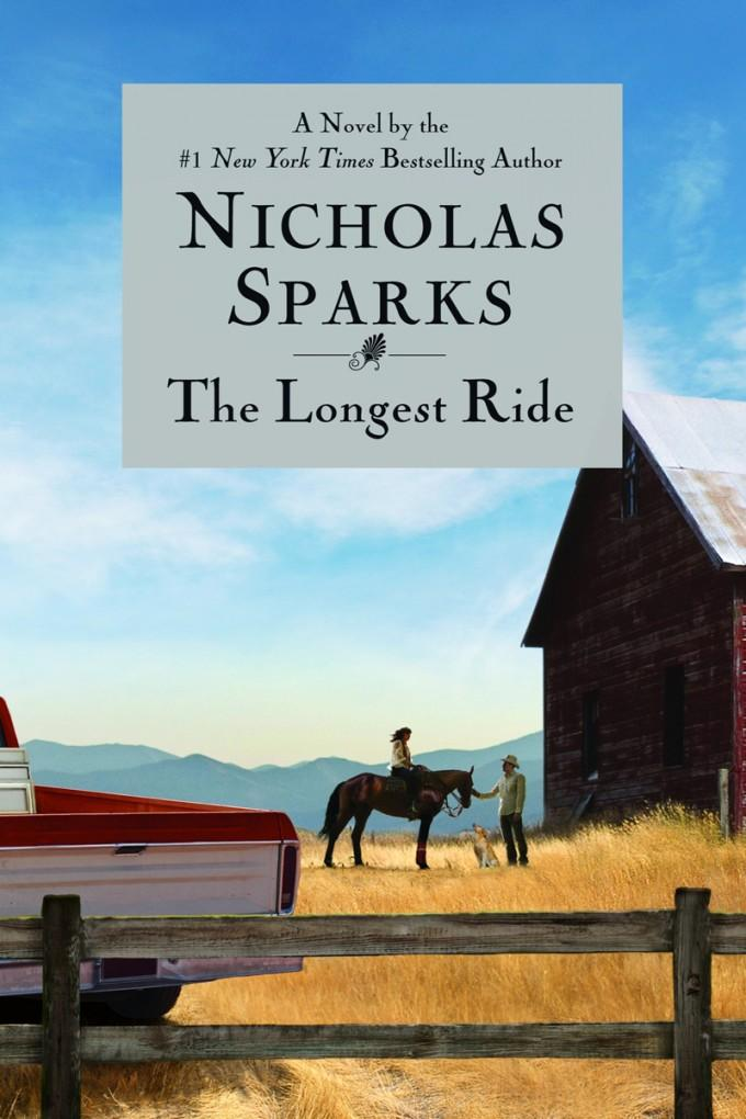 movie adaptation of latest nicholas sparks book will be shot in