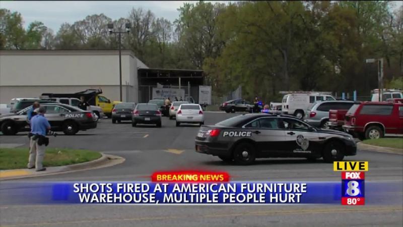 Three People Injured In Greensboro Shooting | 88 5 WFDD
