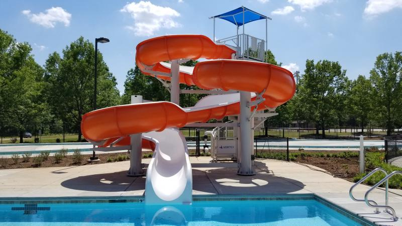 Winston Waterworks Aquatic Park Opens Memorial Day Weekend