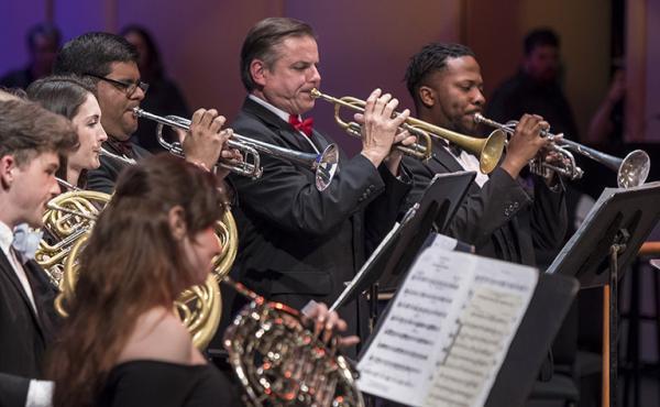 Chrysalis Chamber Music Institute Spring Showcase