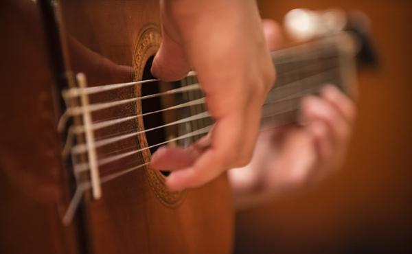 Guitar Department Recital: Guitwosomes