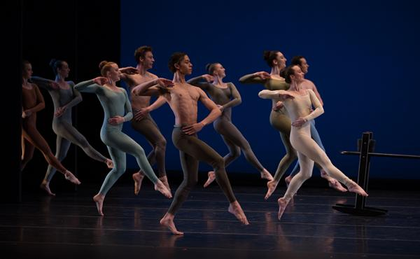 UNC School of the Arts: Fall Dance
