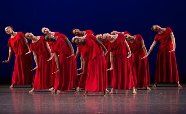 Emerging Choreographers