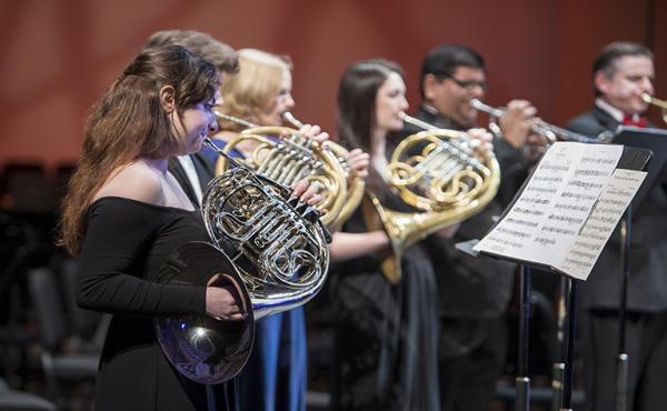 UNC School of the Arts: Chrysalis Student Ensembles in Recital