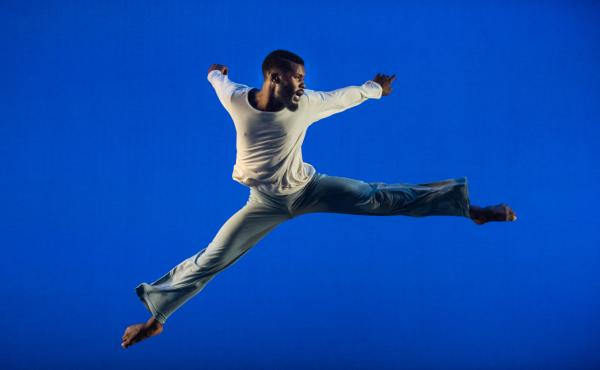 UNC School of the Arts: Emerging Choreographers
