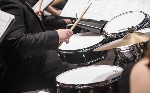 UNC School of the Arts: Percussion Ensemble Recital