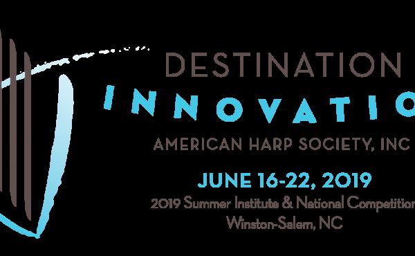 American Harp Society Summer Institute
