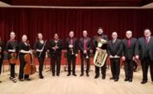 American Music Ensemble