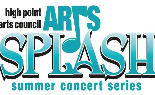 Arts Splash Concert Series