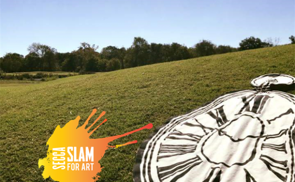 The SECCA Slam for Art is the world's most artistic charity golf tournament.