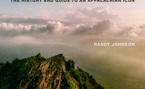 Cover of Grandfather Mountain book
