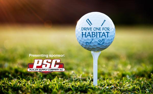 Habitat Forsyth Golf Tournament