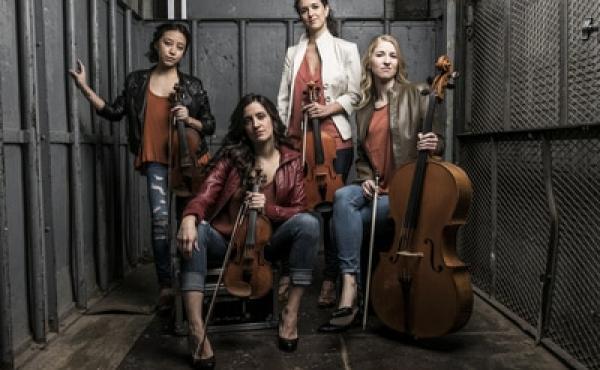 KAIA String Quartet