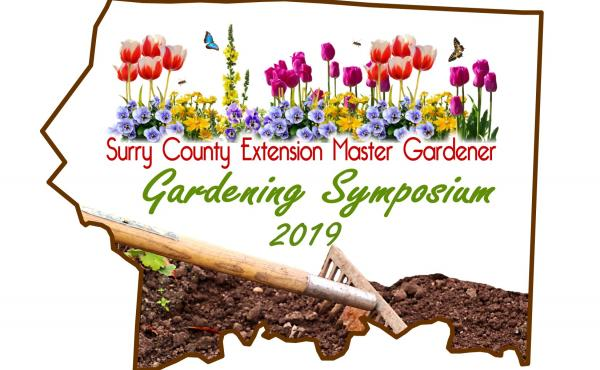 Gardening Symposium