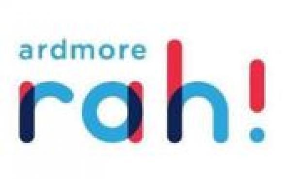 Ardmore RAH Logo