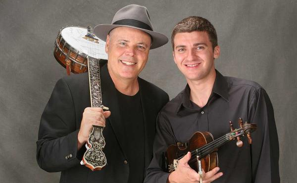 David Holt & Josh Goforth