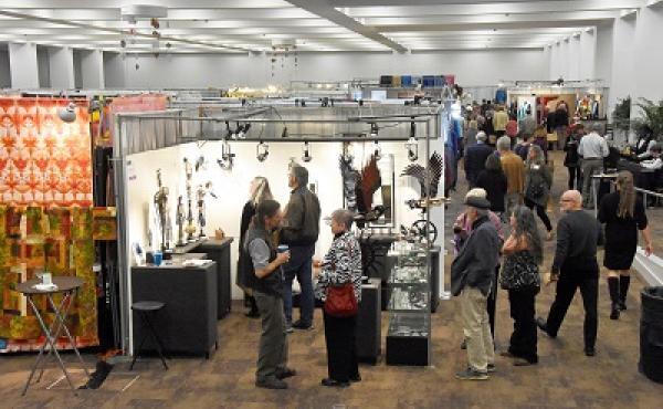 Piedmont Craftsmen's Fair