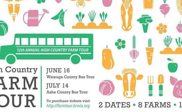 BRWIA Farm Tour