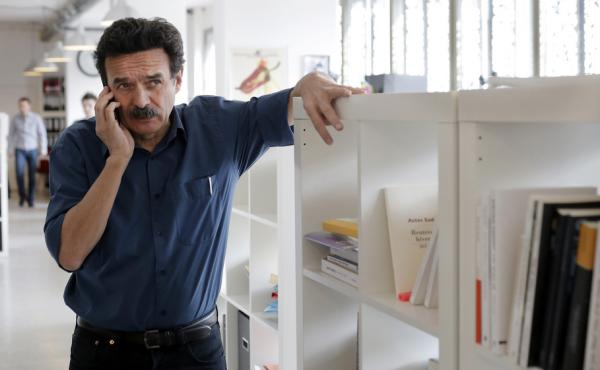 Edwy Plenel, head of the online investigative journalism website Mediapart, at his Paris office in April. The paper has attracted paying subscribers and is making a profit.