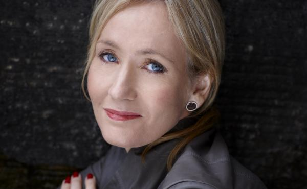 """Rowling says writing under a pseudonym was a """"liberating experience."""""""