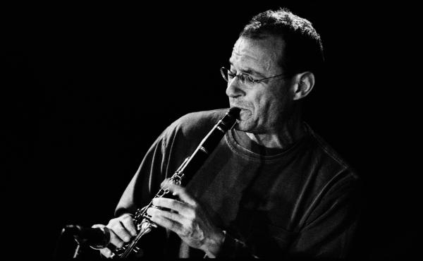 Jazz clarinetist Ben Goldberg has released two new albums for different quintets.