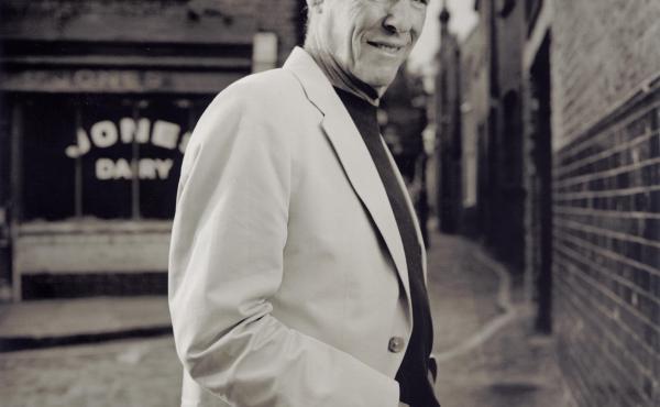 Burt Bacharach has just released a memoir, Anyone Who Had a Heart.