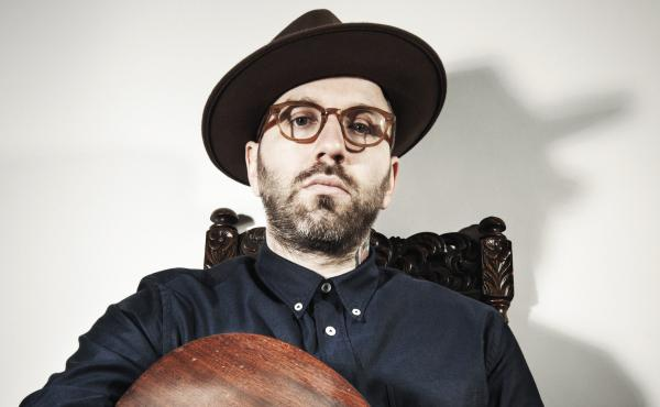 Dallas Green, once a member of the post-hardcore group Alexisonfire, now makes much quieter music as City and Colour. His fourth solo album is The Hurry and the Harm.