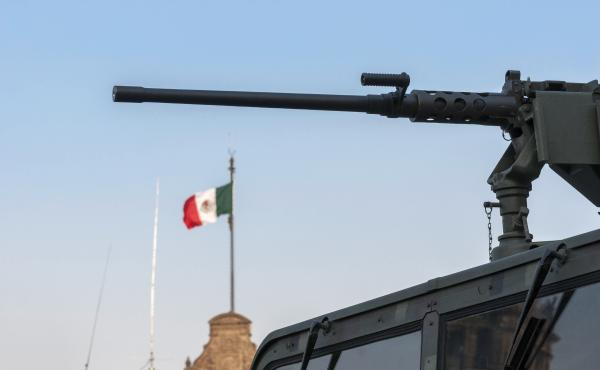 In his new book, Alfredo Corchado writes about the escalating violence in Mexico.
