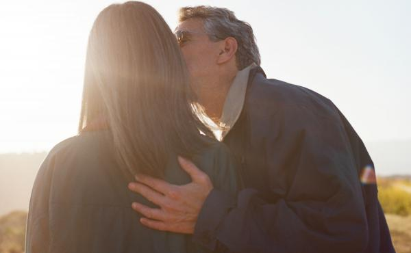 The fastest-growing part of the online dating market is people over 50, according the CEO of the Match Group.