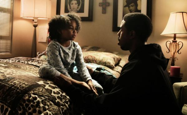Based on a true story, Fruitvale Station won the Grand Jury Prize at the 2013 Sundance Film Festival. Michael B. Jordan stars as Oscar Grant and Ariana Neal stars as his young daughter, Tatiana.