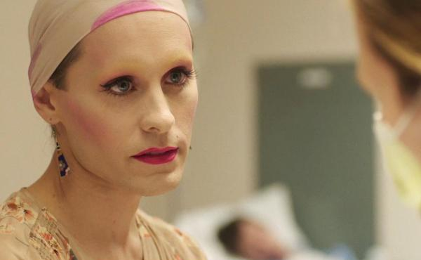 """In Dallas Buyers Club, Jared Leto plays Rayon, a transgender woman who is HIV-positive and struggling with a drug habit. """"I always saw Rayon as someone who wanted to live ... life as a woman, not just someone who enjoyed putting on women's clothing,"""" Leto"""