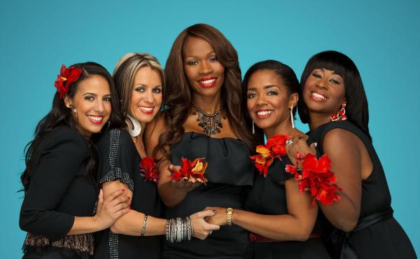 The new TLC show The Sisterhood follows the lives of five preachers' wives in Atlanta.