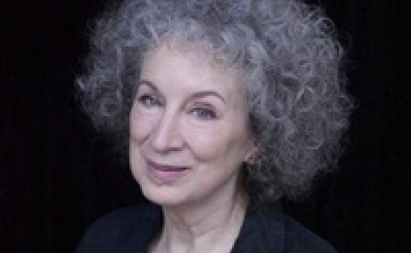 Margaret Atwood has written 13 novels, including The Handmaid's Tale and Oryx and Crake.