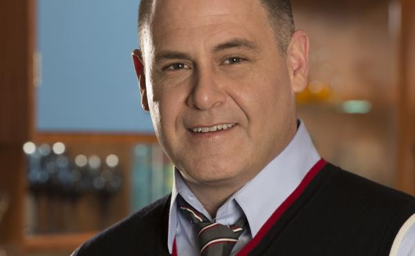 Mad Men creator Matthew Weiner was also a writer and producer on The Sopranos for a time.