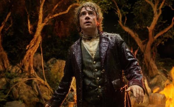 The Hobbit: An Unexpected Journey was No. 1 at the box office this past weekend. But a No. 1 ranking means less about whether a movie will be profitable — and more about a fleeting cultural moment.