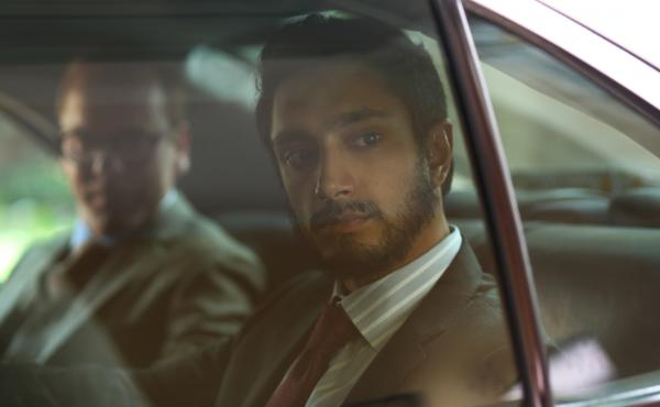 "In the new film The Reluctant Fundamentalist, the Pakistani-British actor Riz Ahmed plays Changez, a self-described ""lover of America"" who moves back to Pakistan to educate activists."