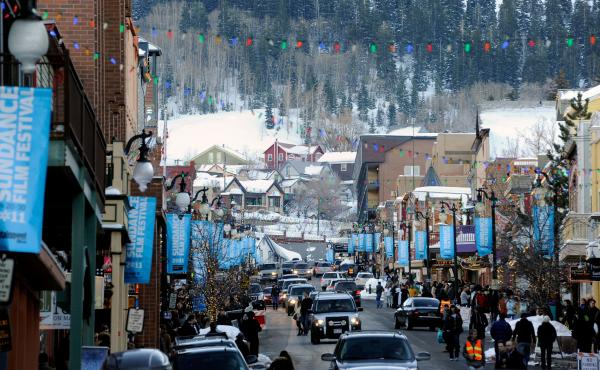Robert Redford's annual Sundance Film Festival draws thousands of filmgoers and millions of dollars to snowy Park City, Utah. But a state subsidy contributing to the event is drawing controversy from some conservatives, who say films screened at the festi