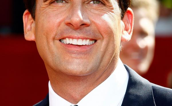 Steve Carell spent six years as Dunder Mifflin boss Michael Scott on NBC's The Office before departing the show in 2011.