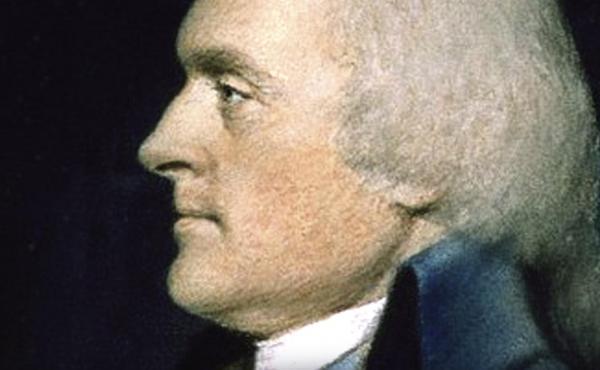 Thomas Jefferson's Qur'an, by Denise Spellberg