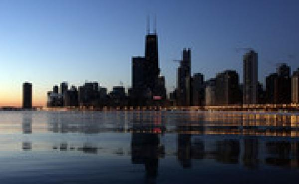 """The term """"third coast"""" refers to American cities that sit on the Great Lakes shoreline, like Chicago."""
