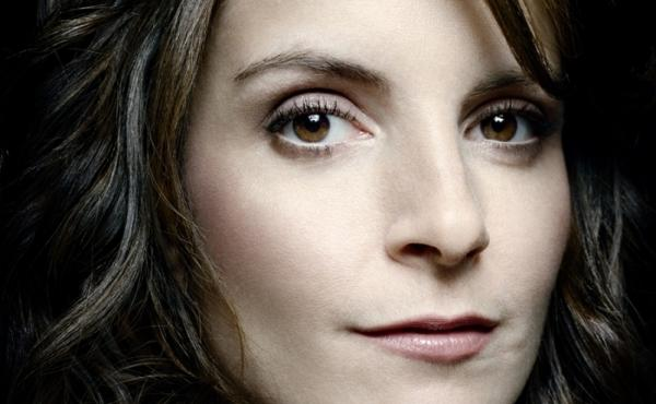 """""""I was worried about being the mouthpiece for anyone and being politicized personally,"""" Tina Fey says about playing Sarah Palin on Saturday Night Live. """"It ended up being a lot of fun, but it did permanently politicize me in a way."""""""