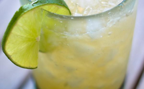 For NPR producer Melissa Gray, nothing says summer more than a cold glass of limeade.