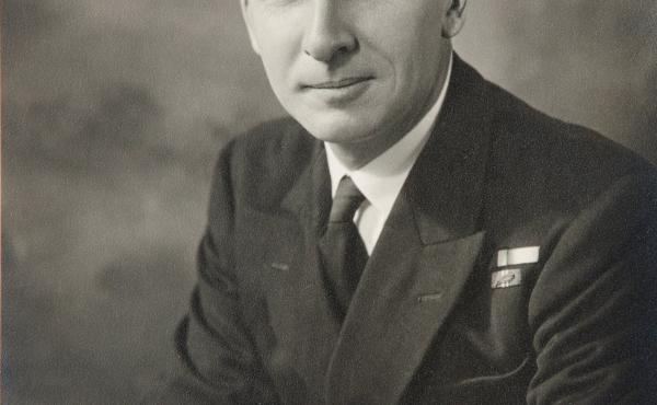 As a prisoner of war, Sub Lieut. John Pryor encrypted information and requests for supplies in letters sent from a German camp to his family in Cornwall.
