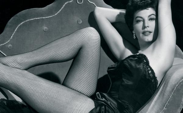 Cover of Ava Gardner: The Secret Conversations