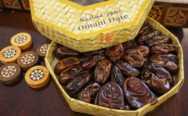 Dates are a popular food across the Middle East, but in Oman they hold a place of honor in the national culture and cuisine.