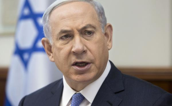Israeli Prime Minister Benjamin Netanyahu has blasted the European Union plan to begin labeling products produced in Israeli settlements.