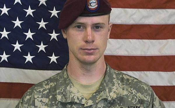 Sgt. Bowe Bergdahl, who officials say abandoned his post in Afghanistan before he was captured by the Taliban and held for five years, will face a preliminary hearing in September for a possible court martial.