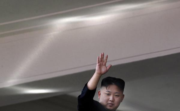 He's one of a kind: North Koreans cannot name their children Jong Un, and those who already share Kim Jong Un's name must change it, according to a newly confirmed directive from the country's government.